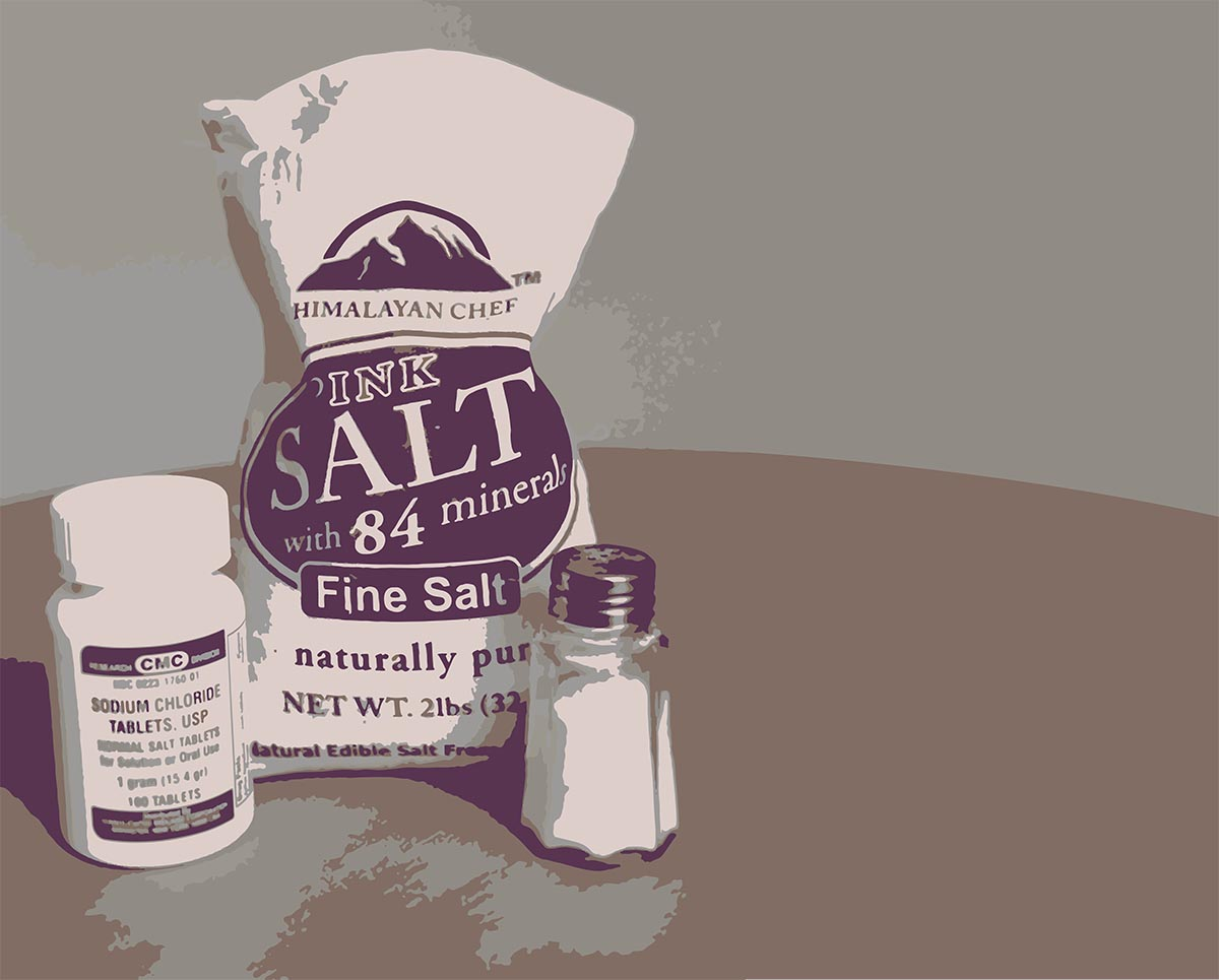 salt options