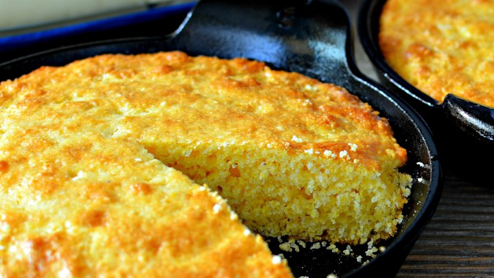 Corn Bread Low Histamine