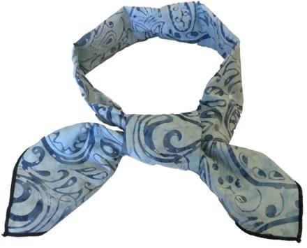 REI cooling scarf kool tie